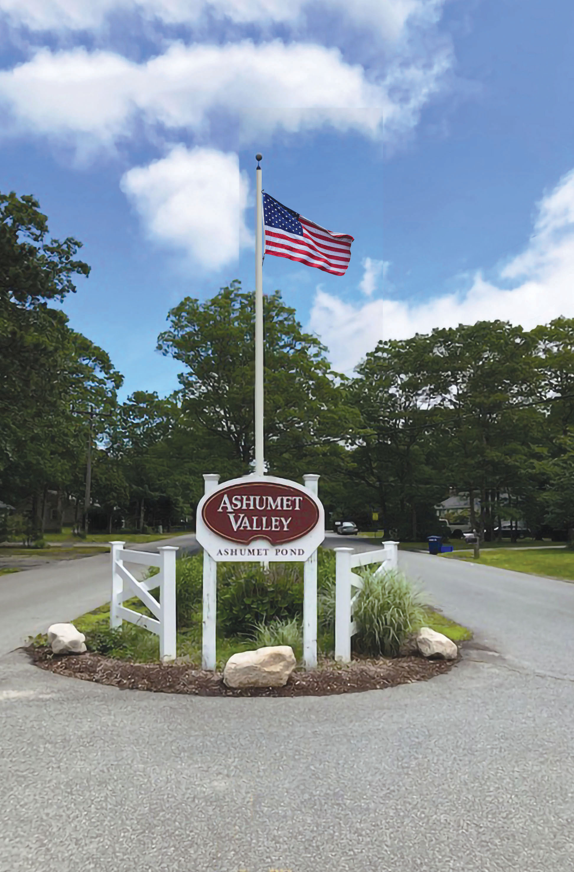 Ashumet Valley Property Owners Association